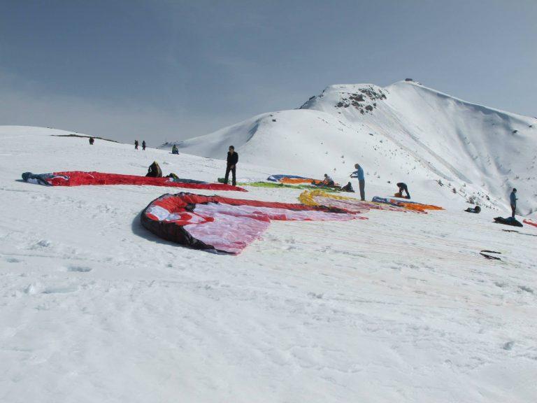 Alpinsport Spezialtermine