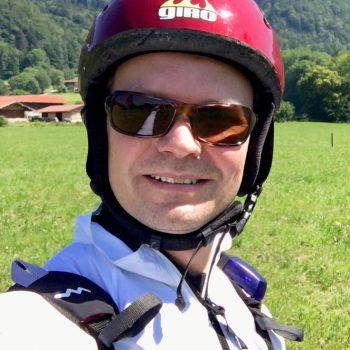 Dieter Huber
